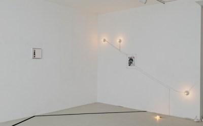 Four Speakers' Corners, I, 2014