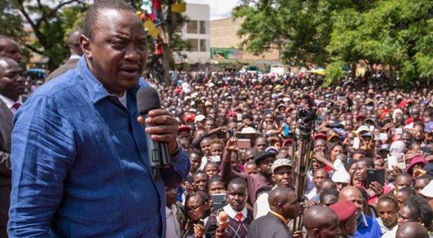 Kenyans react to Uhuru's speech to the Kikuyu nation - Viusasa News