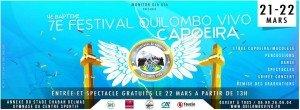 Quilombo Vivo 2015