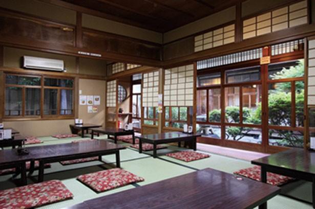 Pure Japanese room