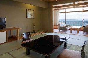 Kansai / New Awaji / Tatami room