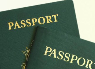 UK immigration|Nigeria-passport