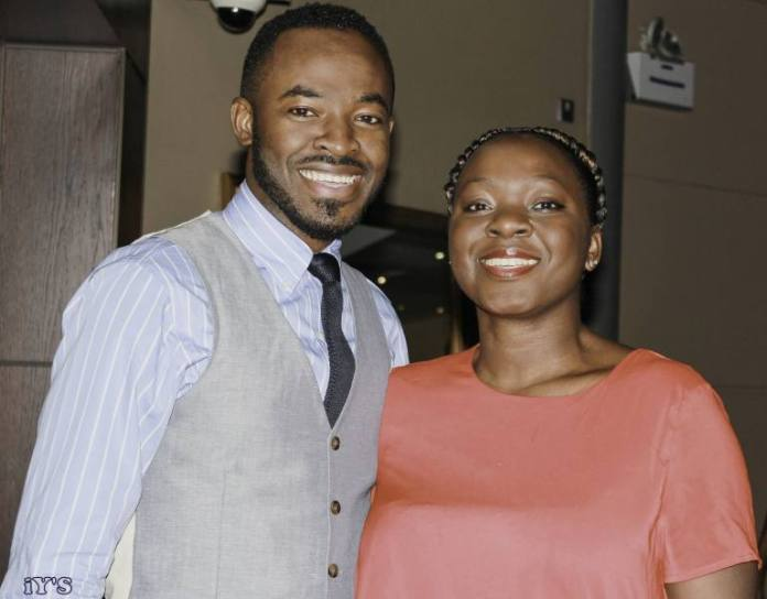 OC Ukeje and Viva Naija