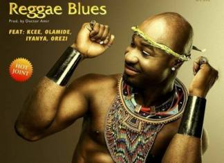 Regga-blues-Official