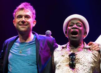 Tony Allen & Damon Albarn-Feature