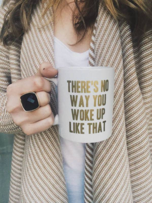 Hilarious Coffee Mugs That Make Your Morning Tell The Truth 1