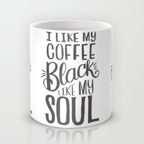 Hilarious Coffee Mugs That Make Your Morning Tell The Truth 15