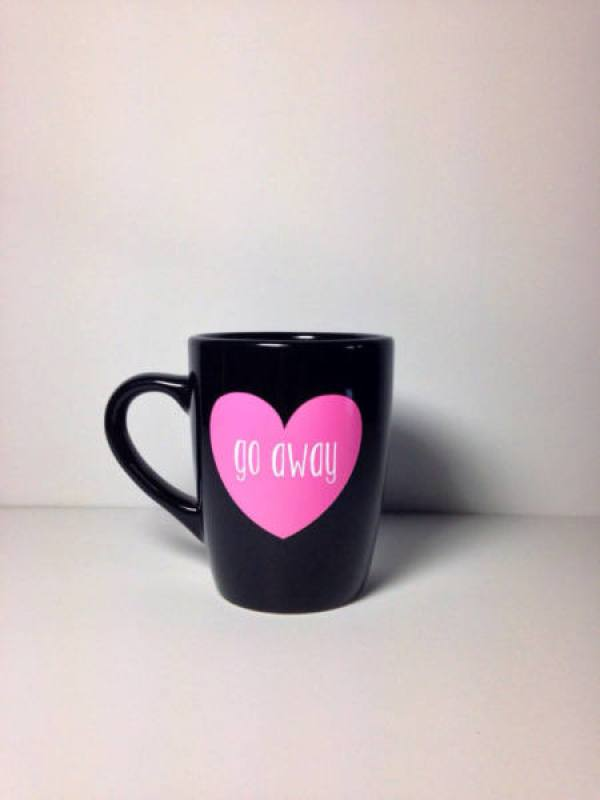 Hilarious Coffee Mugs That Make Your Morning Tell The Truth 6