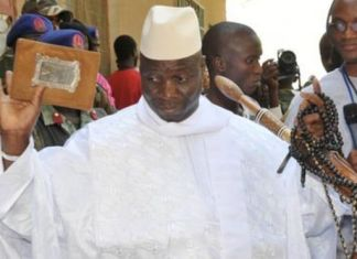 Yahya Jammeh declares Gambia an Islamic Republic BBC