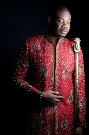 Kill Don Jazzy - old picture