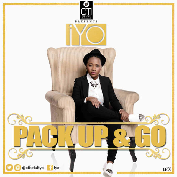 Pack Up And Go - Iyo - OfficialIyo