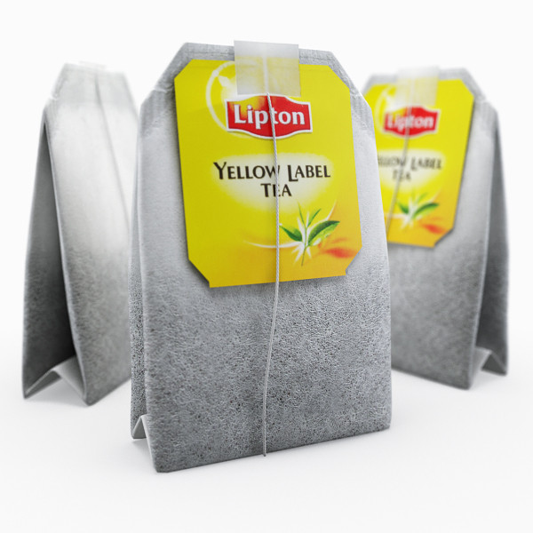 Tea Bag and their uses - Lipton tea