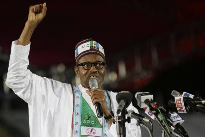 The rule of law and President Buhari