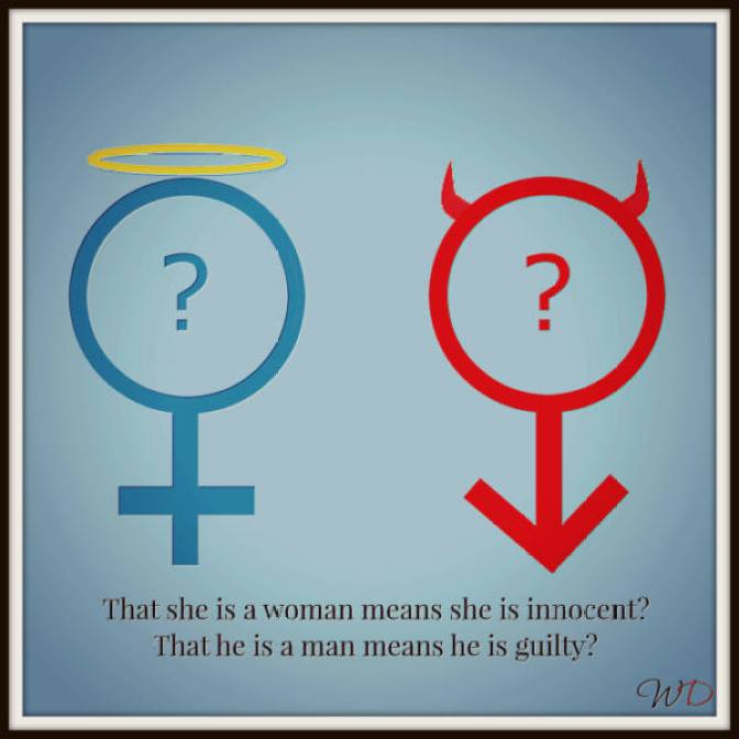 What Feminism is not -1