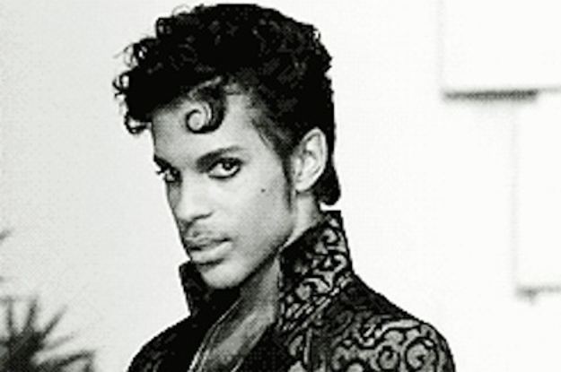 Prince -artist formerly known as prince dies