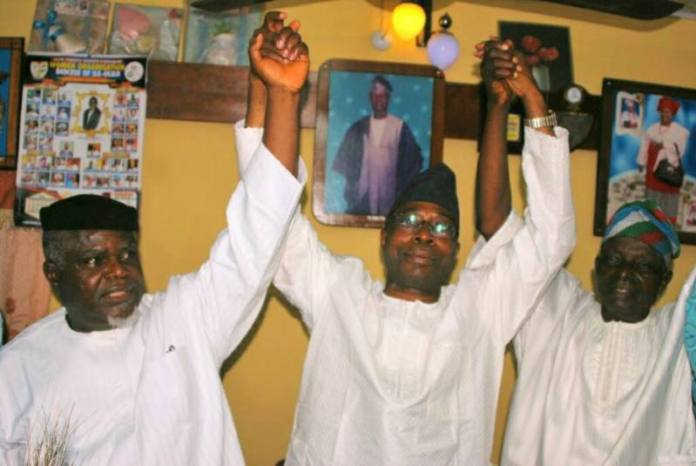 Olusegun Abraham endorsement