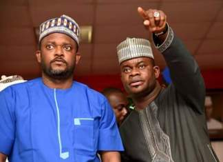 tribunal decides for yahaya bello