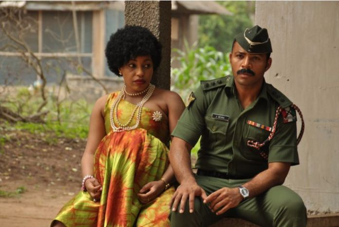 76 the movie - ramsey nouah and rita dominic - feature