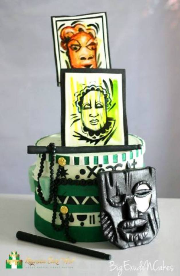 eso-effiong-eso-of-big-exude-n-cakes-nigerian-cake-art-collaboration