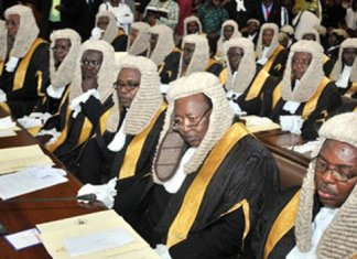 nigerian-judges