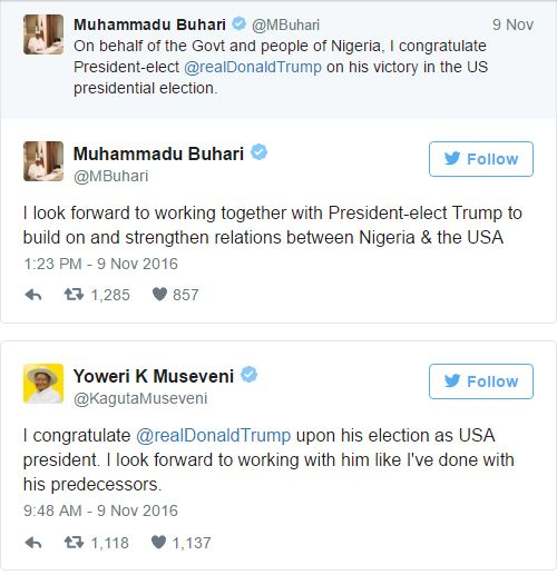 african-leaders-tweet-donald-trump