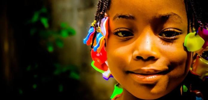 african-child - Picture by PixarBay