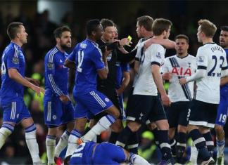 Tottenham vs Chelsea - Feature