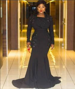 AMVCA 2017 - Mercy Johnson Okojie
