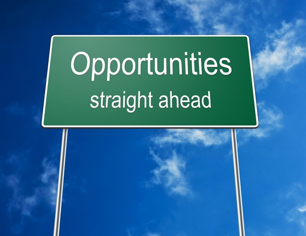 Making the Most of Your Opportunities