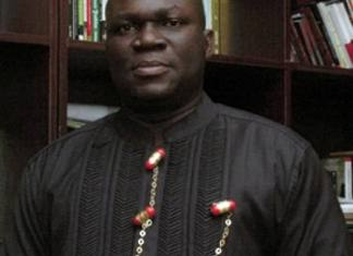 Mr Reuben Abati
