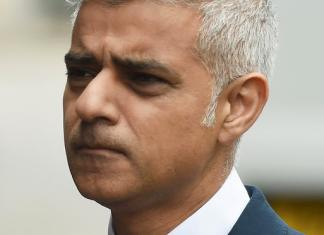 ©The Guardian | Reuters | London Mayor Sadiq Khan