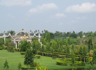 The-beautiful-royal-palace-in-Itele-Ijebu-North-East