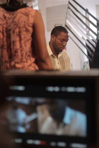 THEREAFTER - The Movie - Behind The Scenes