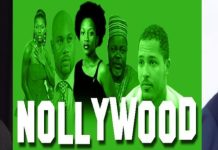 Harvey Weinstein and Nollywood