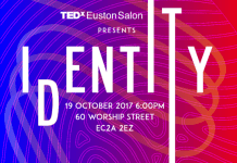 TEDxEuston - Identity Feature