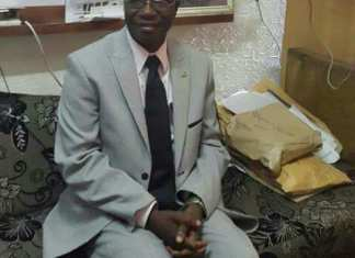 OAU sex-for-marks Professor Akindele