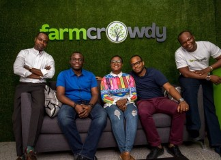 Farmcrowdy Founders