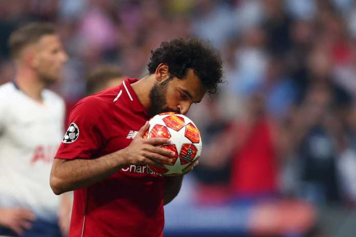 Liverpool wins champions-league-final - Getty