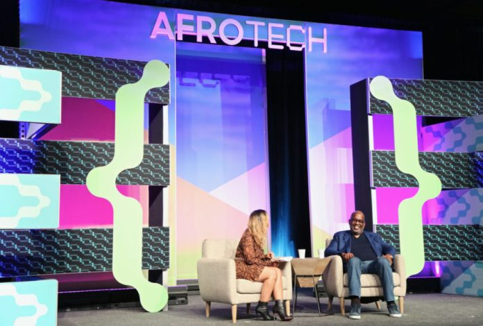 AfroTech 2019 Day 2
