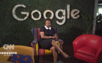 CNN Innovate Africa with Juliet Ehimuan