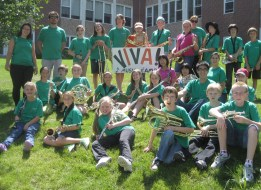 VIVA Camp 2010