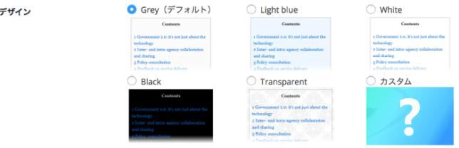 WordPress mokujiplugin 03