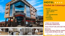Hotel Ciudad de Catamayo