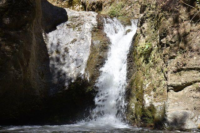 Cascada la Era - El Tambo -bocatoma4