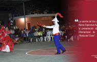 "Cuarto Festival Internacional de Danza Folclórica ""Reina del Cisne"""