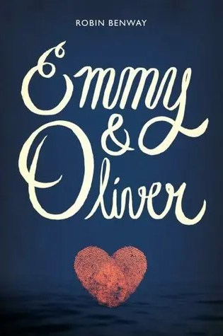 Three Reasons You Should Read Emmy & Oliver by Robin Benway