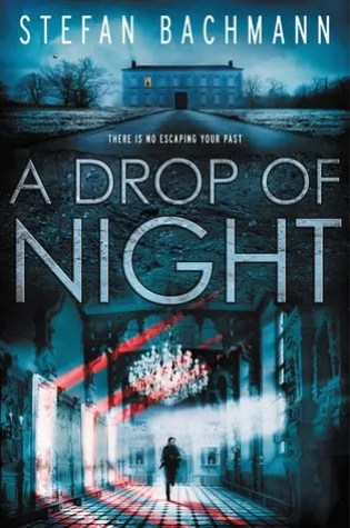Blog Tour | A Drop of Night by Stefan Bachmann (Review + #Giveaway)