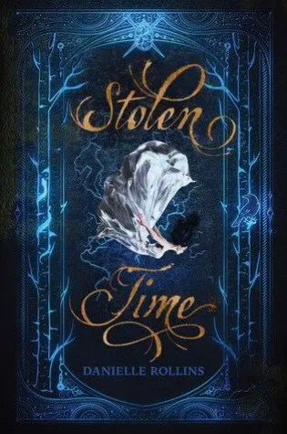 Review // Stolen Time by Danielle Rollins