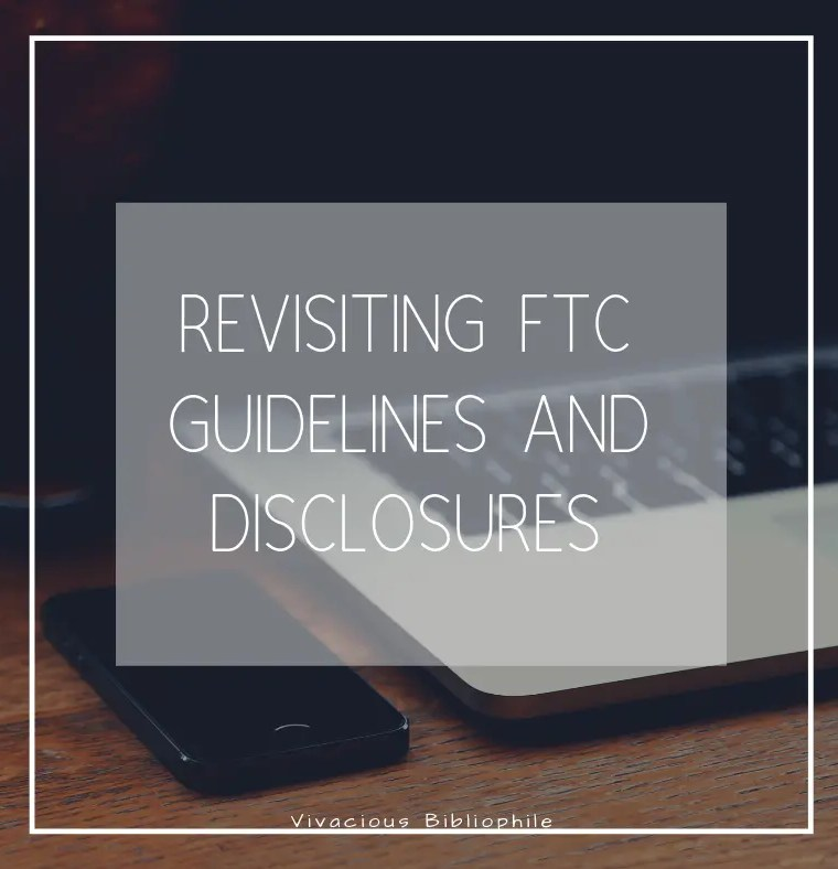 Revisiting FTC Disclosures