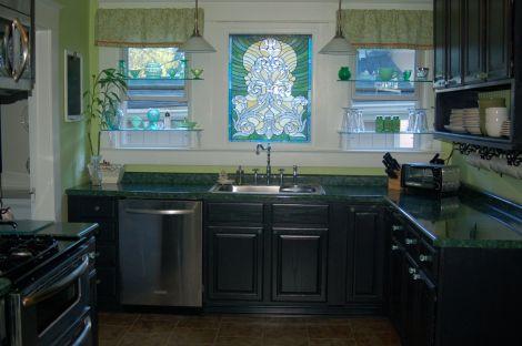 Kitchen Jackson 4 Post34